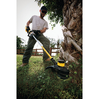 Dewalt DCST920B 20V MAX Lithium-Ion XR Brushless 13 in. String Trimmer (Tool Only) image number 4
