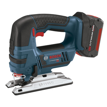 Factory Reconditioned Bosch JSH180-01-RT 18V Lithium-Ion Jigsaw
