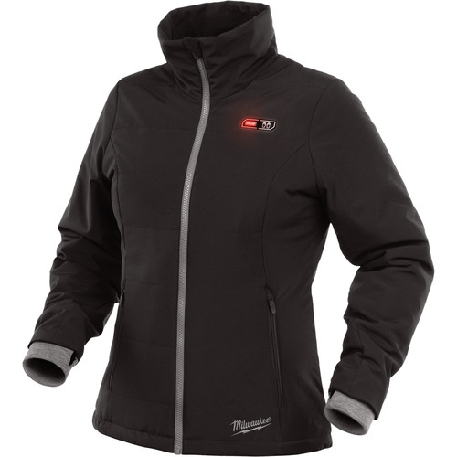 Milwaukee 231B-21XL 12V Lithium-Ion Women's Heated Jacket Kit
