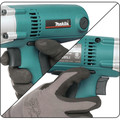 Factory Reconditioned Makita 6953-R 12 Amp Compact 1/2 in. Corded Impact Wrench with Pin Detent image number 4