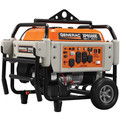 Factory Reconditioned Generac XP6500E XP Series 6,500 Watt Electric Start Portable Generator