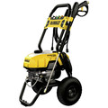 Dewalt DWPW2400 13 Amp 2400 PSI 1.1 GPM Cold-Water Electric Pressure Washer image number 1