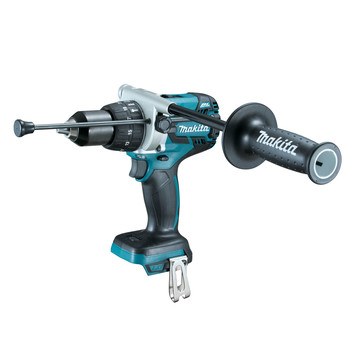 Makita XPH07Z 18V LXT Lithium-Ion Brushless 1/2 in. Cordless Hammer Drill Driver (Tool Only) image number 0