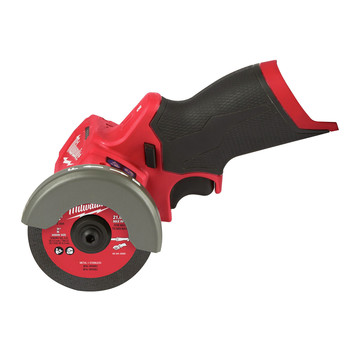 Factory Reconditioned Milwaukee 2522-80 M12 FUEL 3 in. Compact Cut Off Tool (Tool Only)