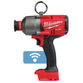 Milwaukee 2865-20 M18 FUEL 7/16 in. Hex Utility High-Torque Impact Wrench with ONE-KEY (Tool Only) image number 3