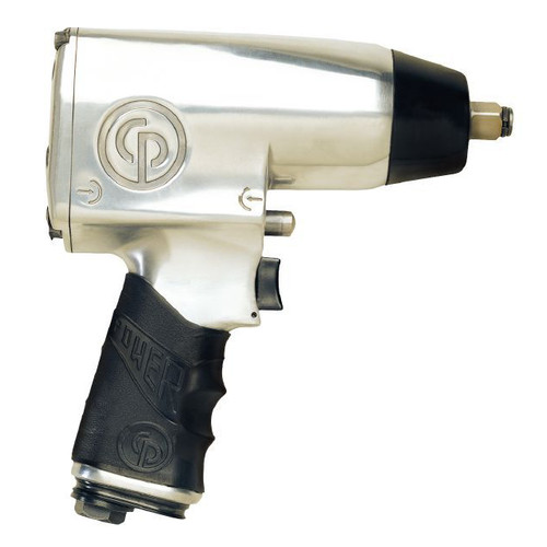 Chicago Pneumatic 734H 1/2 in. Super Duty Air Impact Wrench image number 0