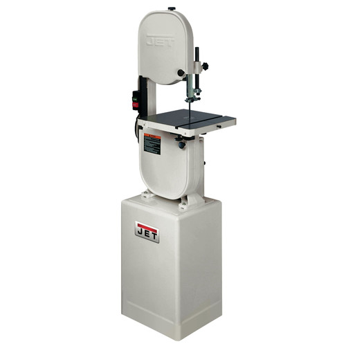 JET JWBS-14CS 14 in. Closed Stand Band Saw