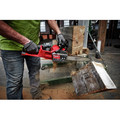 Milwaukee 2727-21HDP M18 FUEL 16 in. Chainsaw with FREE Blower Kit image number 13