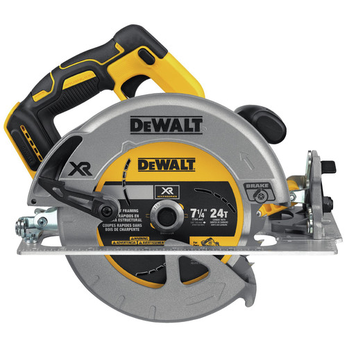 Dewalt DCS570B 20V MAX Li-Ion 7-1/4 in. Cordless Circular Saw (Tool Only) image number 0