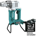 Makita XTW01ZK 18V X2 LXT Lithium-Ion (36V) Brushless Cordless Shear Wrench (Tool Only) image number 1