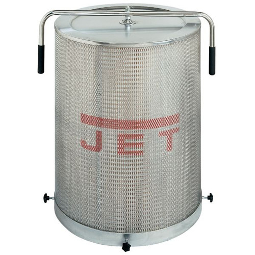 JET DC-1100C 1 Micron Canister Filter Kit for DC-1100
