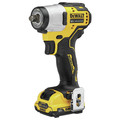 Dewalt DCF902F2 XTREME 12V MAX Brushless Lithium-Ion 3/8 in. Cordless Impact Wrench Kit (2 Ah) image number 1