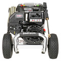 Simpson 60774 3,200 PSI 2.5 GPM Gas Pressure Washer Powered by KOHLER image number 2