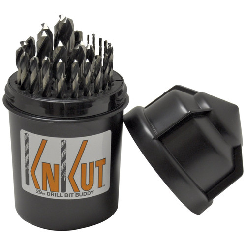 KnKut 29KK5DB 29-Piece Buddy Bit Set image number 0