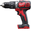 Milwaukee 2697-22 M18 Lithium-Ion 1/2 in. Hammer Drill and Impact Driver High Performance Combo Kit image number 1