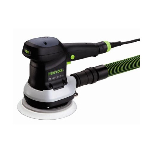 Festool ETS 150/3 EQ 6 in. Random Orbital Finish Sander