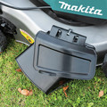 Makita XML08PT1 18V X2 (36V) LXT Lithium-Ion Brushless Cordless 21 in. Self-Propelled Commercial Lawn Mower Kit with 4 Batteries (5.0Ah) image number 14