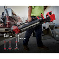 Milwaukee 2136-21 M18 ROCKET Lithium-Ion Dual-Power Cordless LED Tower Light/Charger Kit (8 Ah) image number 8