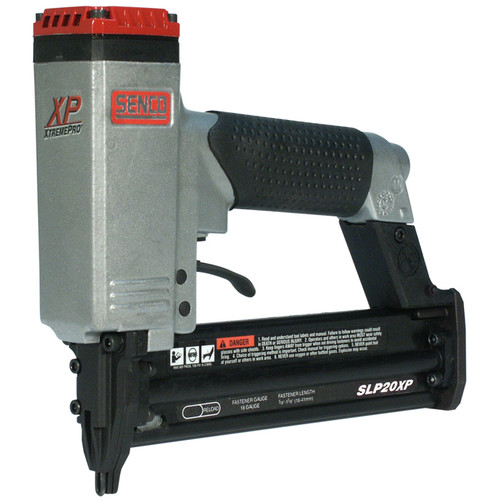 Factory Reconditioned SENCO 430101R XtremePro 18-Gauge 1-5/8 in. Oil-Free Brad Nailer Kit image number 0