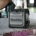Factory Reconditioned Makita XRM08B-R 18V LXT / 12V max CXT Lithium-Ion Bluetooth Job Site Speaker, (Tool Only) image number 6