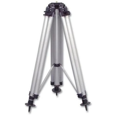 CST/berger 60-RT20ALW 63 in. Aluminum Robotics Tripod (Black)
