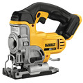 Factory Reconditioned Dewalt DCS331BR 20V MAX Cordless Lithium-Ion Jigsaw (Bare Tool)