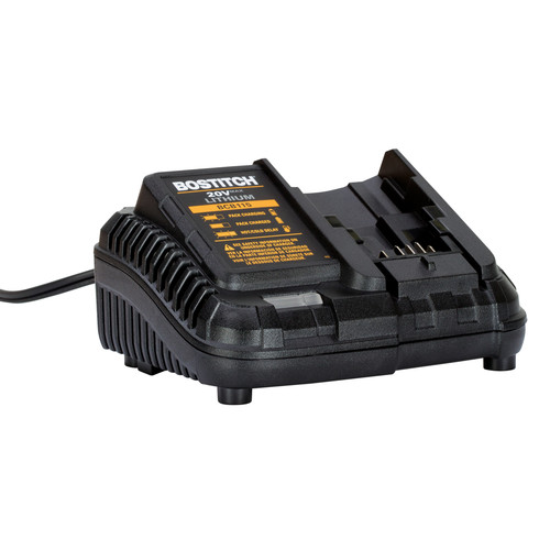 Bostitch BCB115 20V MAX Lithium-Ion Battery Charger