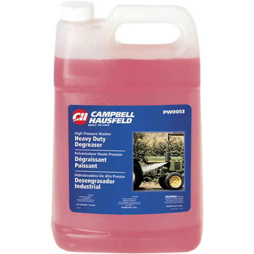 Campbell Hausfeld PW0053 Heavy-Duty Degreaser
