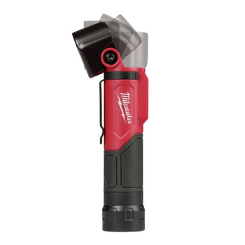 Milwaukee 2113-21 USB Rechargeable Pivoting Flashlight image number 2