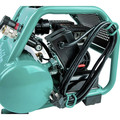 Makita MAC100Q Quiet Series 1/2 HP 1 Gallon Compact Oil-Free Electric Air Compressor image number 1