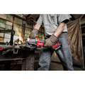 Milwaukee 2980-22 M18 FUEL 4-1/2 in. - 6 in. Braking Grinder Kit with No-Lock Paddle Switch & (2) 6 Ah Li-Ion Batteries image number 6