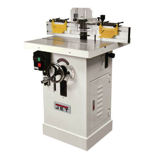 JET JWS-25X 3 HP Single-Phase Shaper with Adjustable 4 in. Dust Port image number 0