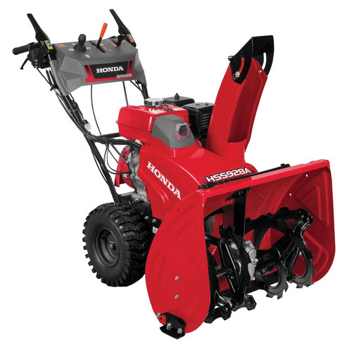 Honda HSS928AAW 28 in. 270cc Two-Stage Snow Blower image number 0