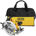 Dewalt DWE575SB 7-1/4 in. NEXT GENERATION Circular Saw Kit with Electric Brake