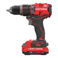 Factory Reconditioned Craftsman CMCD721D2R 20V Brushless Lithium-Ion 1/2 in. Cordless Hammer Drill Kit (2 Ah) image number 2