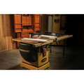 Powermatic PM25350K 2000B Table Saw - 5HP/3PH 230/460V 50 in. RIP with Accu-Fence image number 4