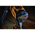 Dewalt DCK2100P2 20V MAX Brushless Cordless 1/2 in. Hammer Drill Driver / Impact Driver Combo Kit (5 Ah) image number 11