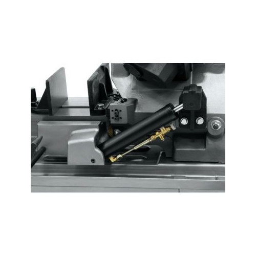 JET 414466 8 in. x 14 in. 1 HP 1-Phase Geared Head Horizontal Band Saw image number 2