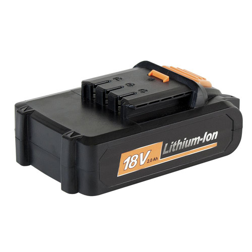 Freeman PE2AHRB 18V 2 Ah Lithium-Ion Compact Slide Battery image number 0