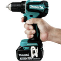 Makita XT613X1 18V LXT Lithium-Ion 6-Piece Cordless Combo Kit (3 Ah) image number 11