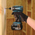 Factory Reconditioned Makita XT211-R LXT 18V 3.0 Ah Lithium-Ion 1/2 in. Hammer Drill and Impact Driver Combo Kit image number 2