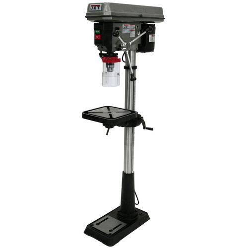 JET J-2500 15 in. Floor Model Drill Press