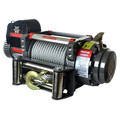 Warrior Winches S17500 17,500 lb. Samurai Series Planetary Gear Winch image number 0