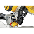 Factory Reconditioned Dewalt DWS780R 12 in. Double Bevel Sliding Compound Miter Saw image number 9