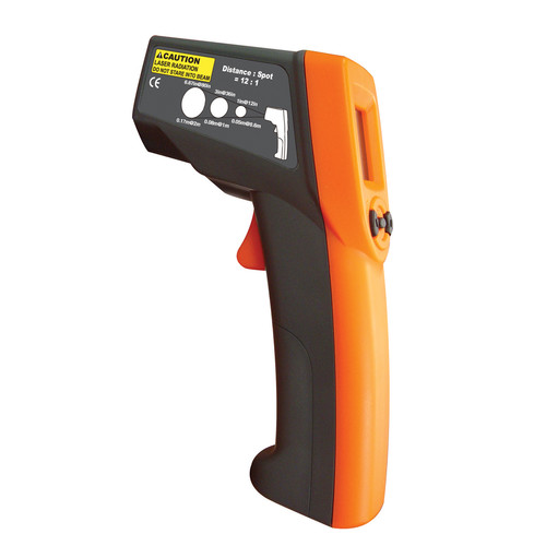 ATD 70001 1,022 Degree Infrared Thermometer image number 0