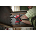 Milwaukee 2862-20 M18 FUEL with ONEKEY High Torque Impact Wrench 1/2 in. Pin Detent (Tool Only) image number 8
