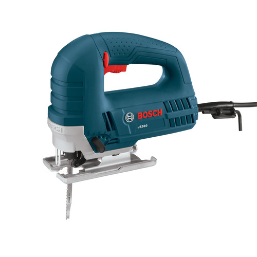 Bosch JS260 6 Amp Top-Handle Jigsaw