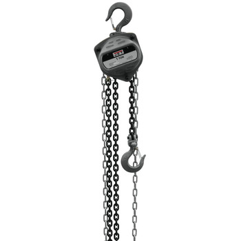 JET S90-100-20 1 Ton Hand Chain Hoist with 20 ft. Lift