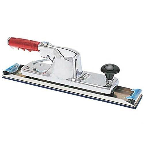 Hutchins ATD SPECIAL 2-3/4 in. x 16 in. PSA Pad Orbital Long Board Air Sander image number 0