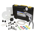 Mityvac MV8500 Silverline Elite Automotive Brake Bleeding Kit